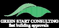 Green Start Consulting Building Surveyor Perth Logo